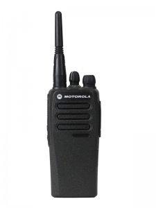 Motorola - Mototrbo DP1400 analog