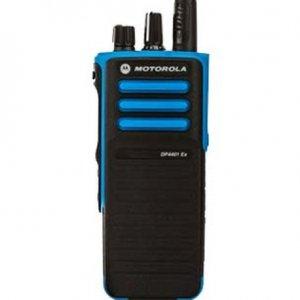 Motorola - Mototrbo DP4401EX