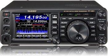 Transceiver YAESU FT-991