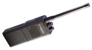 MOTOROLA GP300 VHF 2k