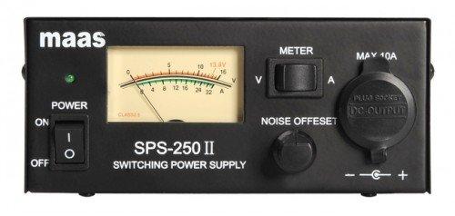 Spínaný zdroj SPS 250II 13,8V  23A