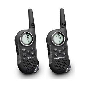 Motorola T6 - PMR radiostanice
